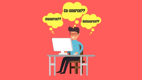 Benefits of cosourcing