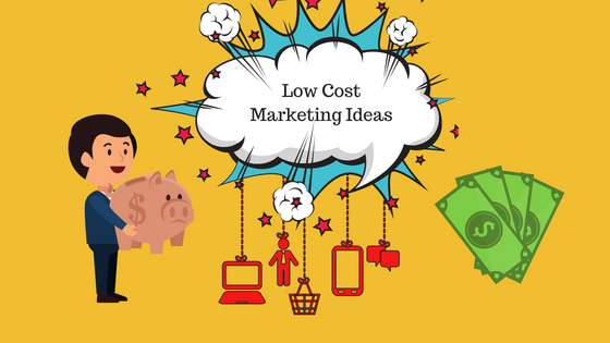 Effective Marketing Tips for Businesses on a Shoestring Budget