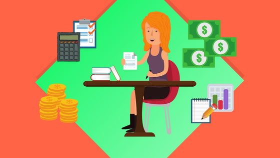 Why You Need a Bookkeeper toManage Your Remote Team Payroll