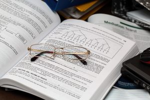 qualifications of bookkeepers and accountants